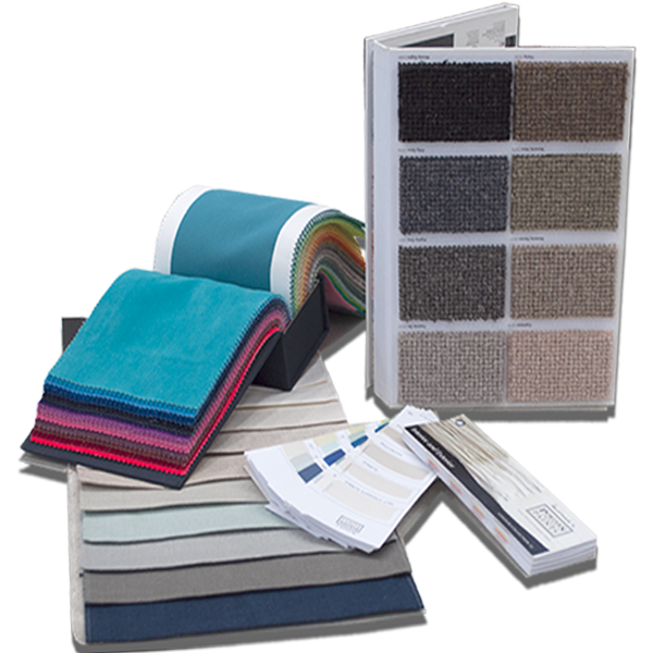 Upholstery Solutions - Made to order