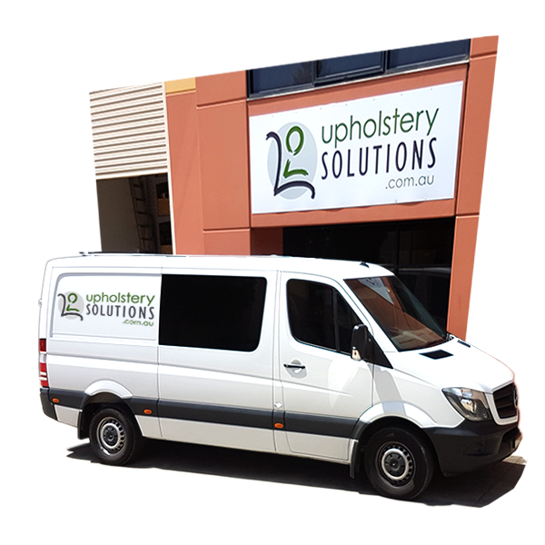 Upholstery Solutions - Pick up and Delivery